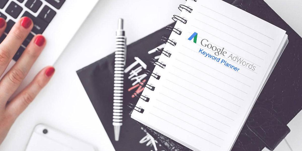 OrangePix Blog - Google Planner